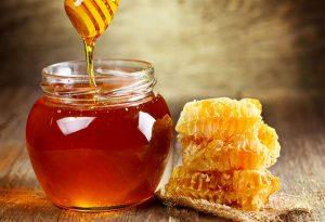 عسل زعفران یک کیلوگرم