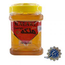 عسل چهل گیاه خوانسار عسل طبیعی