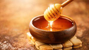 عسل و انواع عسل