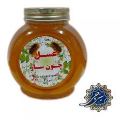 عسل خون ساز سینی چی