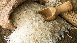انواع برنجف برنج سفید و قهوه ای و...