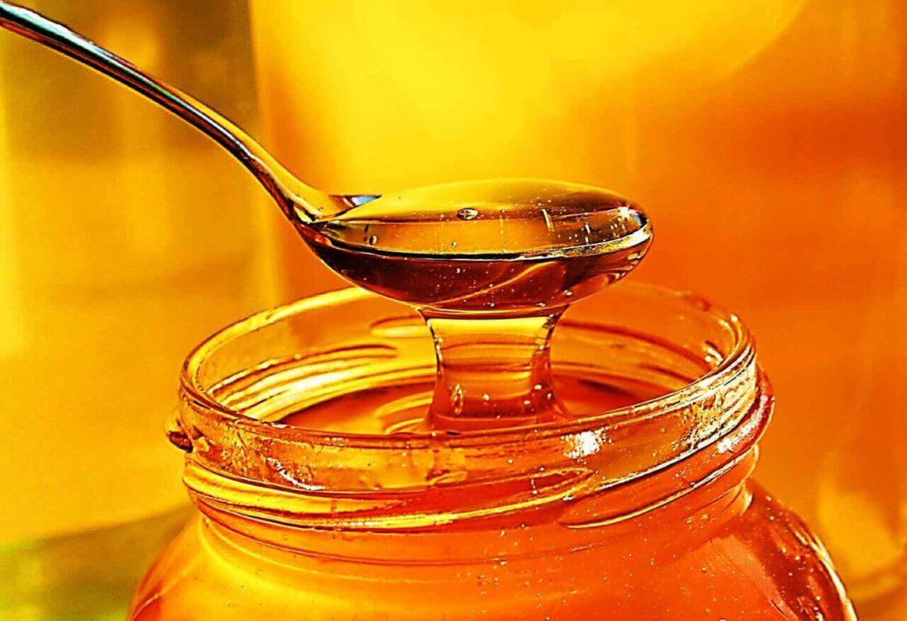 تفاوت عسل جنگل با عسل وحشی یا جنگلی